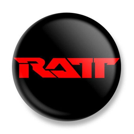 kapsel RATT - RED LOGO