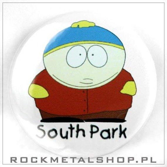 kapsel SOUTH PARK średni
