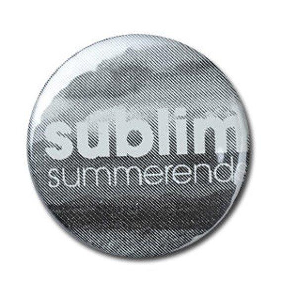 kapsel SUBLIM - SUMMERENDS