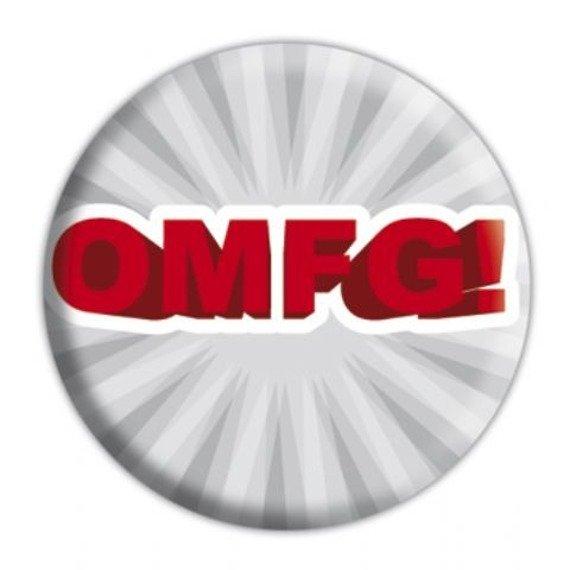 kapsel mały OMFG!