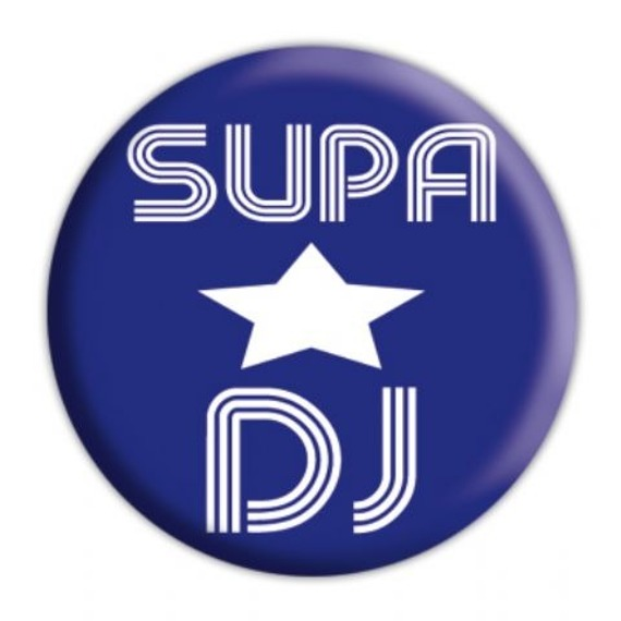 kapsel mały SUPA DJ BBL0058