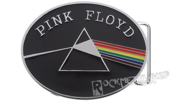 klamra do pasa PINK FLOYD - DARK SIDE OF THE MOON