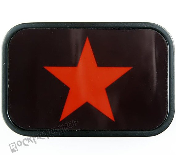 klamra do pasa RED STAR