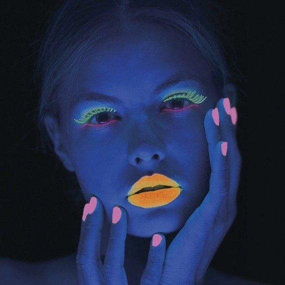 konturówka do oczu (eyeliner), kolor NEON BLUE/ NEON NIEBIESKA