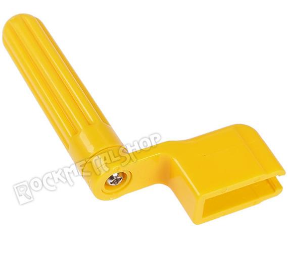 korbka do nawijania strun BOSTON żółta