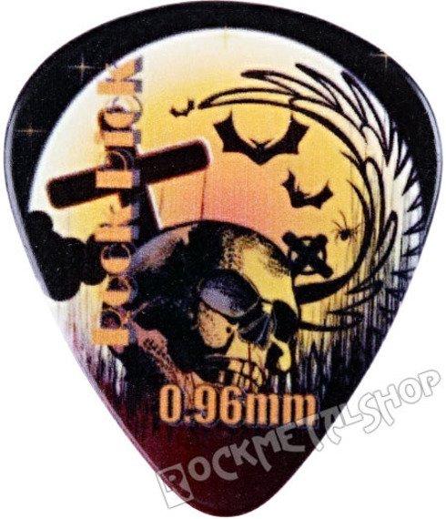 kostka gitarowa ROCK PICK - CEMETERY