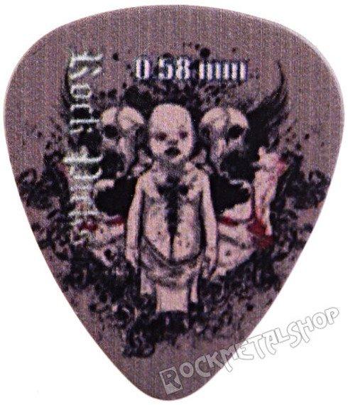 kostka gitarowa ROCK PICK - EVIL KID