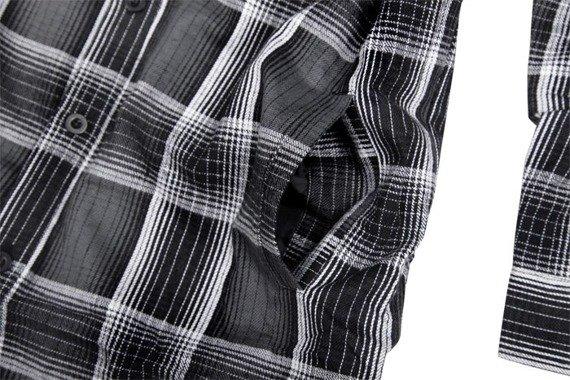 koszula ocieplana METAL MULISHA - CALIBER