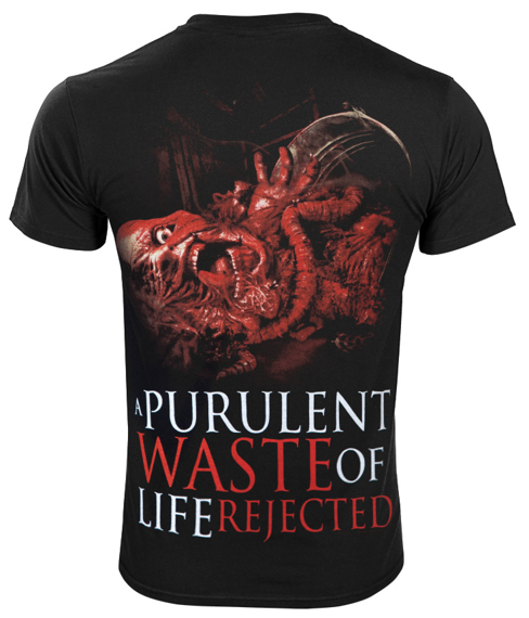 koszulka ABORTED - CORONARY RECONSTRUCTION
