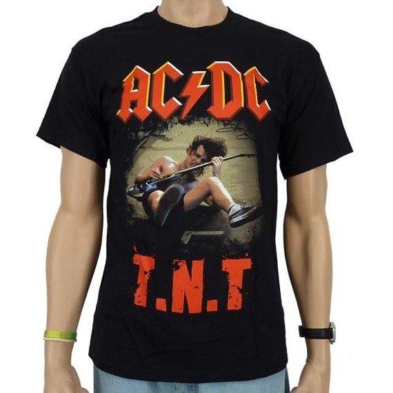 koszulka AC/DC - T.N.T
