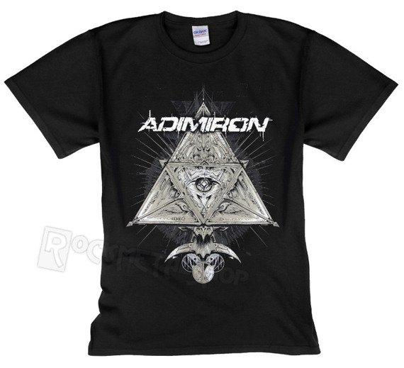 koszulka ADIMIRON - MASONIC