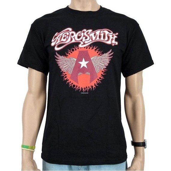 koszulka AEROSMITH - FLYING A