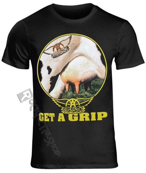 koszulka AEROSMITH - GET A GRIP