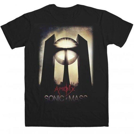 koszulka AMEBIX - SONIC MASS