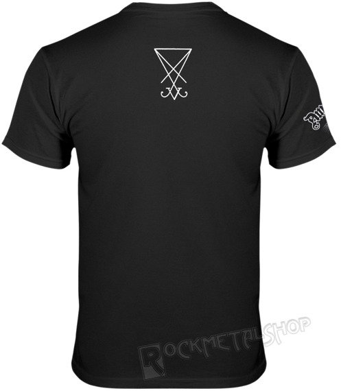 koszulka AMENOMEN - NUN (OMEN066KM)