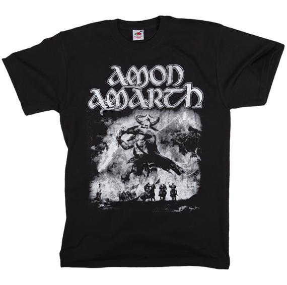 koszulka AMON AMARTH - SURTUR RISING