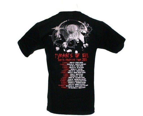 koszulka ARCH ENEMY - PURE FUCKING METAL