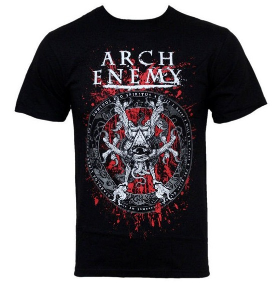 koszulka ARCH ENEMY - TYRANT CIRCLED