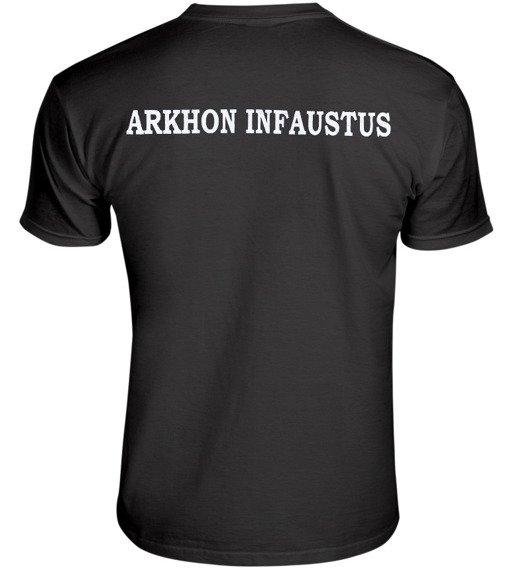 koszulka ARKHON INFAUSTUS - SIGN