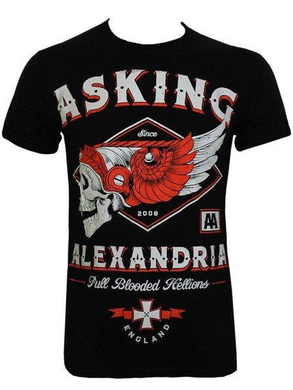 koszulka ASKING ALEXANDRIA - HELION