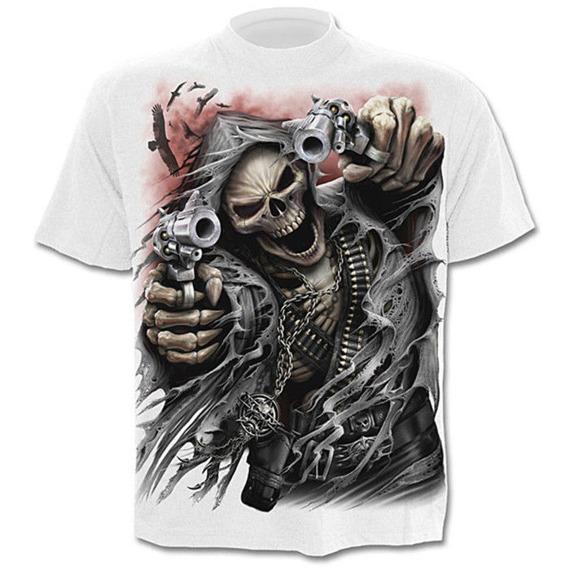 koszulka ASSASSIN