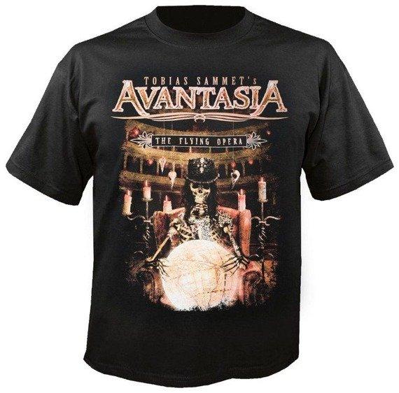 koszulka AVANTASIA - THE FLYING OPERA
