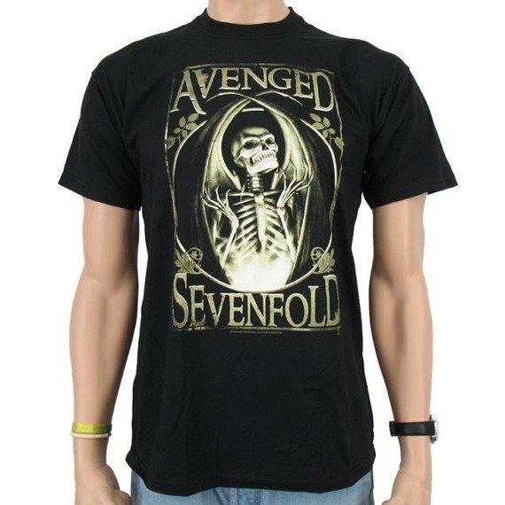 koszulka AVENGED SEVENFOLD - SCORCHED