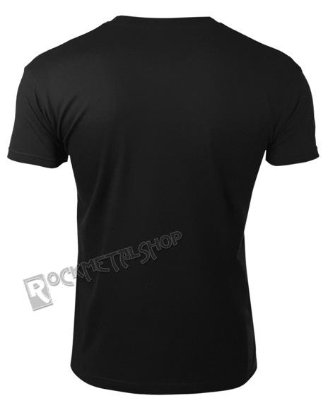 koszulka BATMAN - ARRRGH - WRONG NUMBER