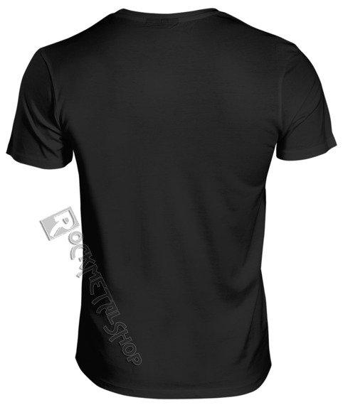 koszulka BATMAN - JOKER DANIELS czarna