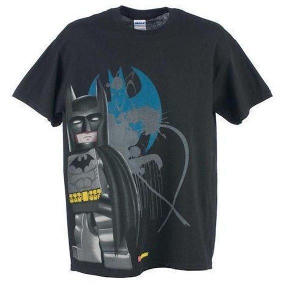 koszulka BATMAN - LEGO