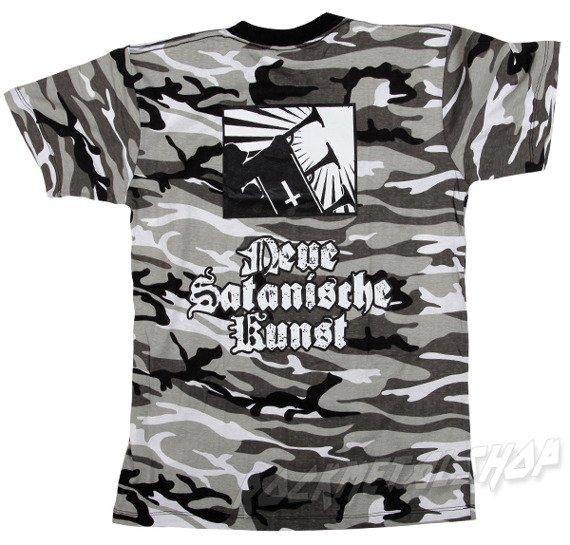 koszulka BEHEMOTH - NEUE SATANISCHE KUNST