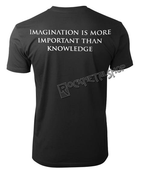 koszulka BLACK CRAFT - EINSTEIN