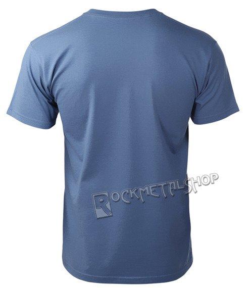 koszulka BLACK ICON - BELZEBUB (MICON005 SKY BLUE)