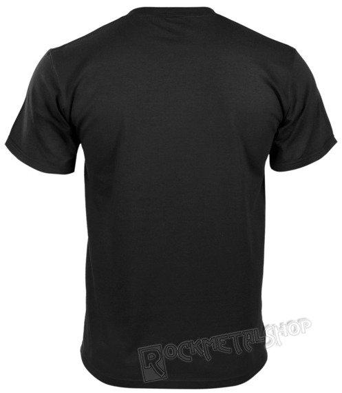 koszulka BLACK ICON - DEAD PIRATE (MICON075 BLACK)