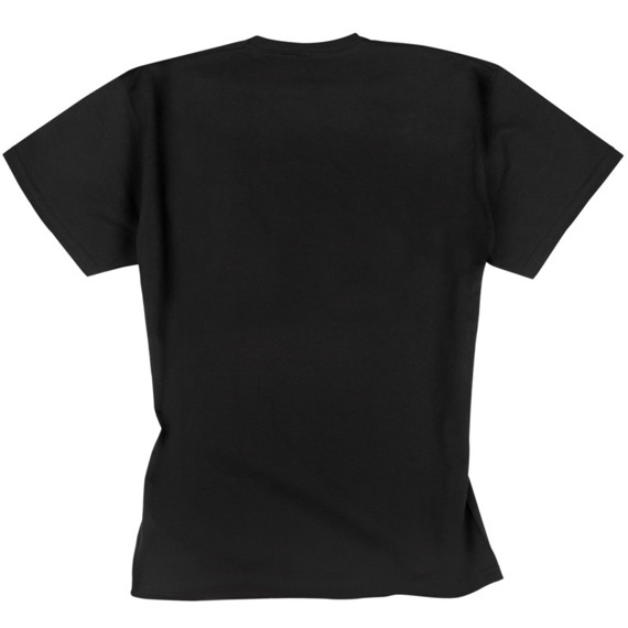 koszulka  BLACK ICON - FUCK (MICON117 BLACK)