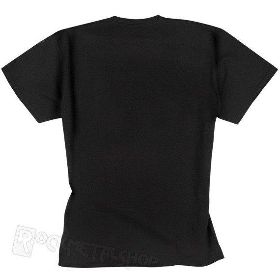 koszulka BLACK ICON - HADES (MICON081 BLACK)