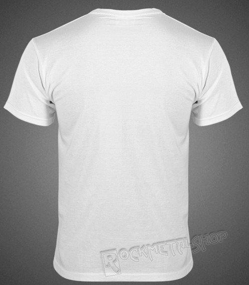 koszulka BLACK ICON - MONSTER INC (MICON136 WHITE)