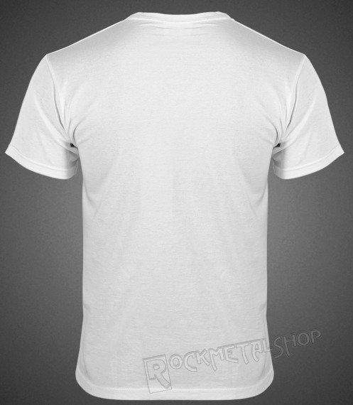 koszulka BLACK ICON - MONSTER PUPPETS white (MICON084WHT)