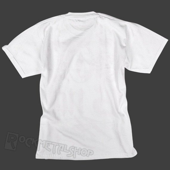 koszulka BLACK ICON - NIGHTMARE (MICON122 WHITE)