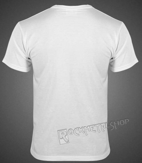koszulka BLACK ICON - OCTOPUS biała (MICON083 WHITE)