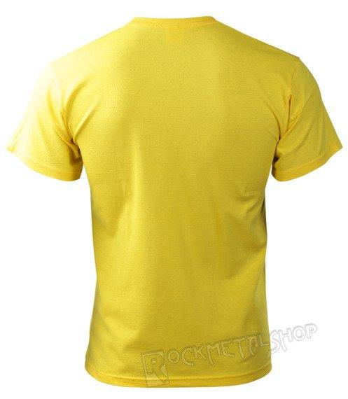 koszulka BLACK ICON - PINOCHIO (MICON114YLW)