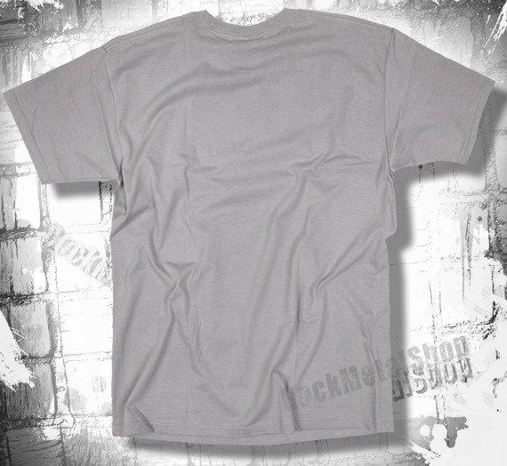 koszulka BLACK ICON - SCOOBY (MICON008 HEATHER GREY)