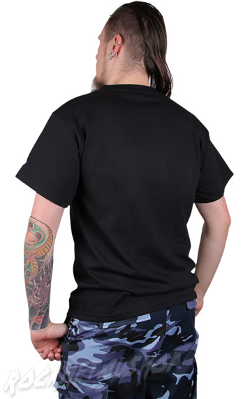 koszulka BLACK ICON - SKULL (MICON034)
