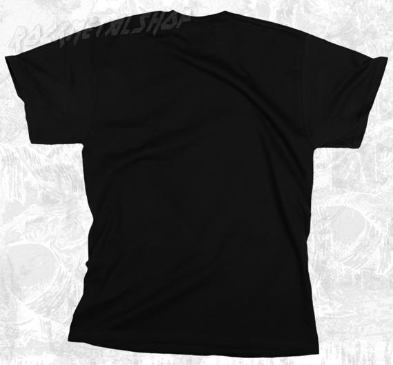 koszulka BLACK ICON - SMASH BABY SMASH (MICON037)