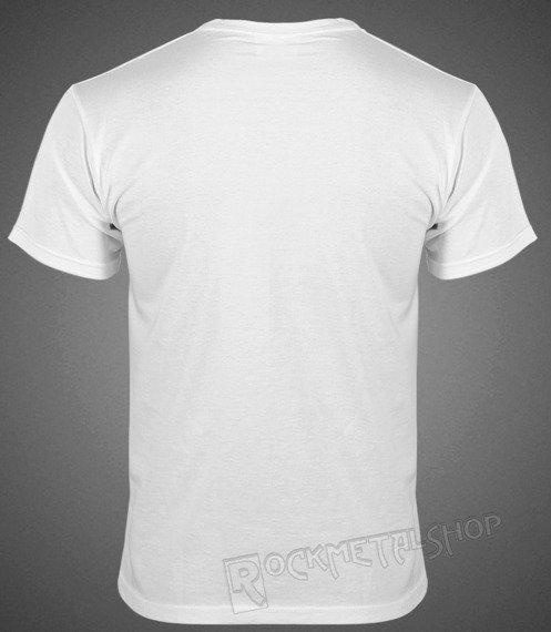 koszulka BLACK ICON - TRAITOR white (MICON052WHT)