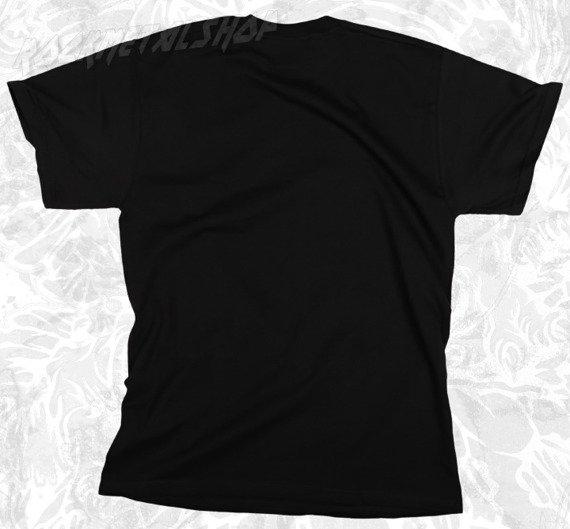 koszulka BLACK ICON - WORM (MICON031)