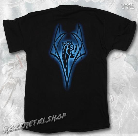 koszulka BLACK MESSIAH - DEAD VIKING