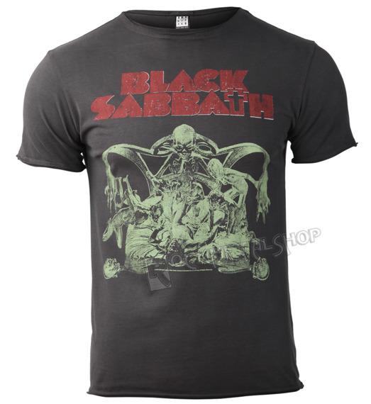 koszulka BLACK SABBATH - BLOODY SABBATH