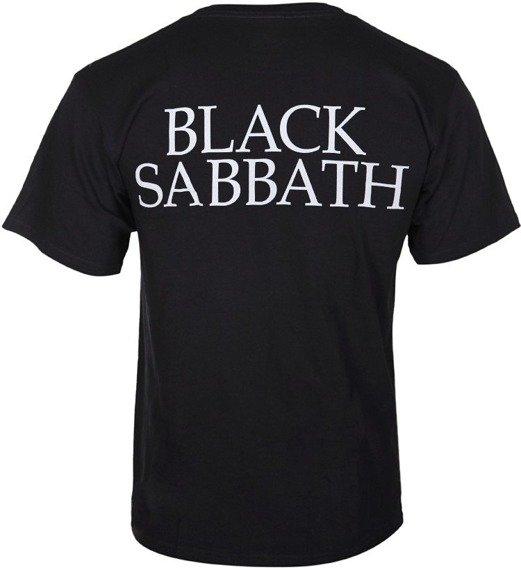 koszulka BLACK SABBATH - HEAVEN AND HELL