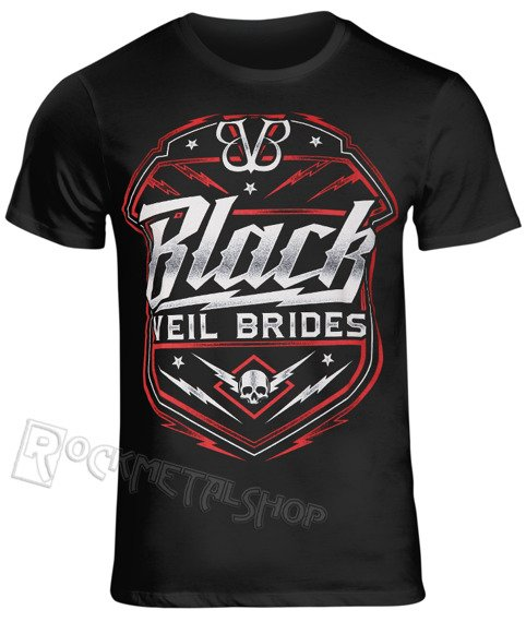 koszulka BLACK VEIL BRIDES - DEATH SHIELD